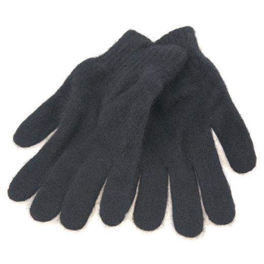 Handschuhe schwarz Size L
