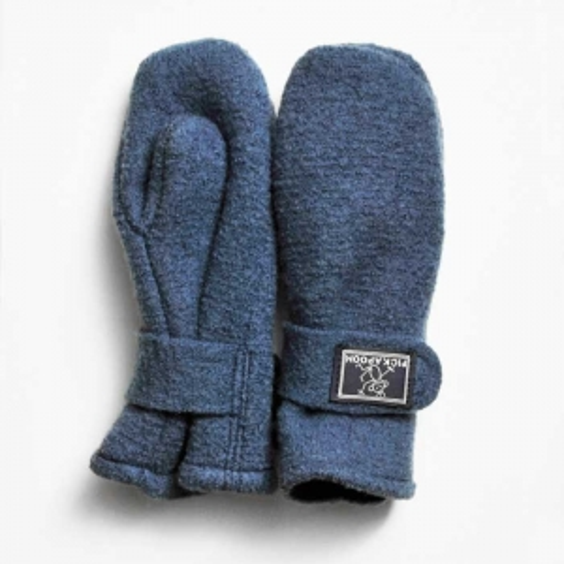 Handschuhe Walk blau kbA
