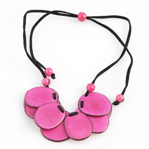Celeste pink