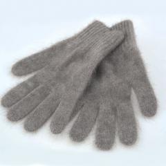 Handschuhe mocha Size S