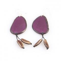 Carlaret-Alinaret purple