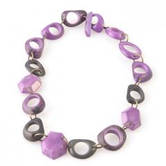Diamante purple grau