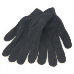 Handschuhe schwarz Size M